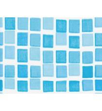Fólie Orlando mozaika - 3,66 x 0,9 m