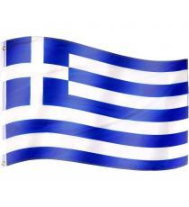 FLAGMASTER Vlajka Řecko - 120 x 80 cm