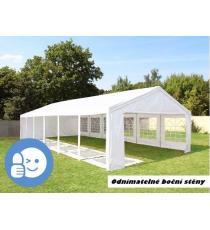 Zahradní párty stan CLASSIC 6 x 12 m - bílá