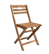 Sada 2 kusů zahradní židle FELIX