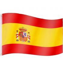 FLAGMASTER Vlajka Španělsko - 120 x 80 cm