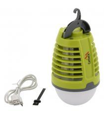 Svítilna lapač hmyzu PEAR - nabíjecí