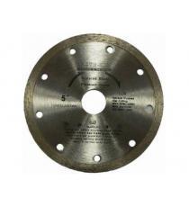 Diamantový kotouč Lasercut - 115 x 22 mm, ostří uzavřené