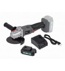 Úhlová bruska Powerplus POWEBSET26 - 18V