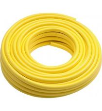 Hadice zahradní žlutá - 50 m
