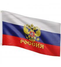 FLAGMASTER Vlajka Rusko, 120 x 80 cm