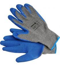 Ochranné latexové rukavice - vel. 10, sada 12 párů