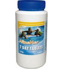 MARIMEX 7D Tabs._7 Denní Tablety 1,6 kg