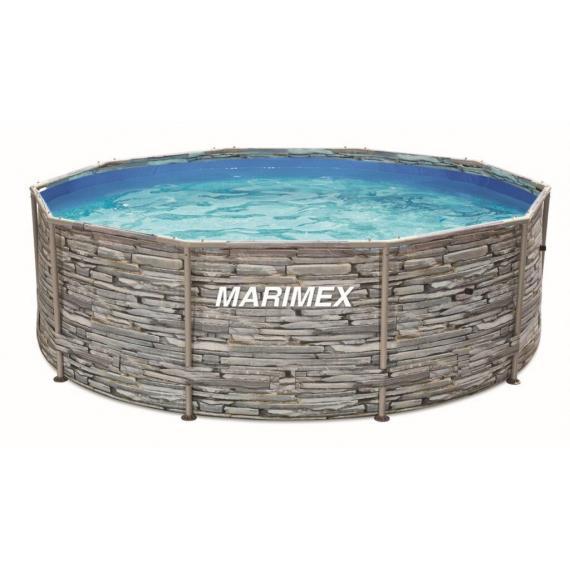 Bazén Florida 366 x 122 cm, bez příslušenství