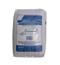 Písková náplň do filtračních zařízení ST06/12, 25 kg