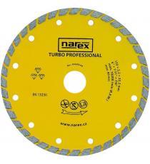 Diamantový kotouč Narex, 150 mm